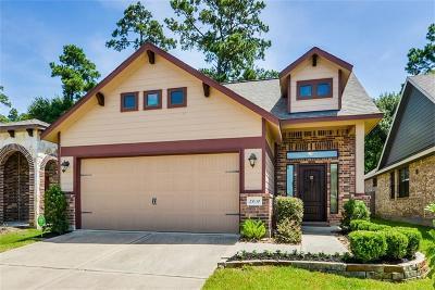 Single Family Home For Sale: 25130 Alina Lane