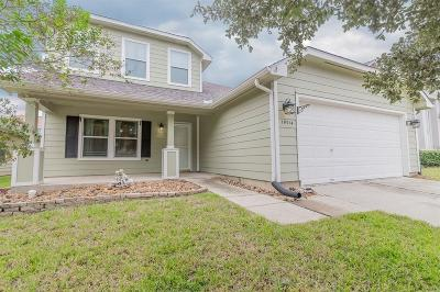 Tomball Single Family Home For Sale: 19714 River Breeze Drive