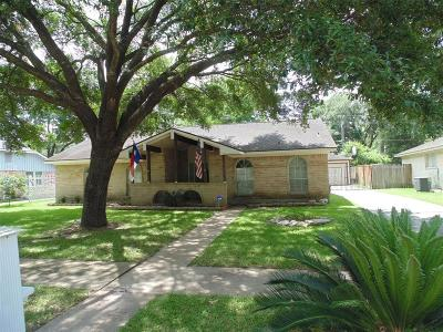 Spring Single Family Home For Sale: 2510 Nightowl Trail