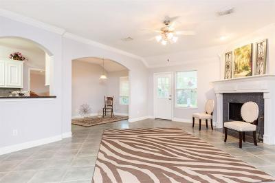 Rosenberg Single Family Home For Sale: 4403 Juan Carlos Court