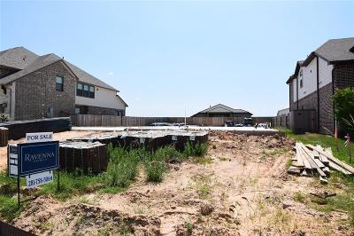 Cypress Single Family Home For Sale: 19127 Bullard Creek Drive
