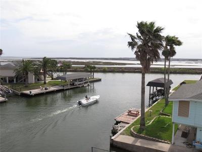 Bayou Vista Single Family Home For Sale: 706 Warsaw Street