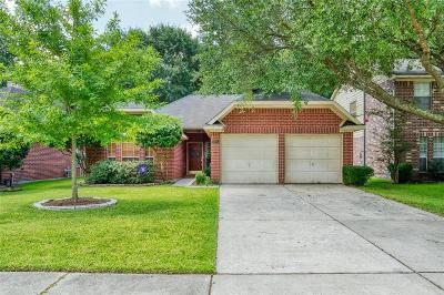 Spring Single Family Home For Sale: 25910 Richards Road