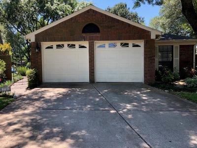 Houston Single Family Home For Sale: 7711 Springville Drive Drive