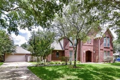Sugar Land Single Family Home For Sale: 18 Saint Albans Court