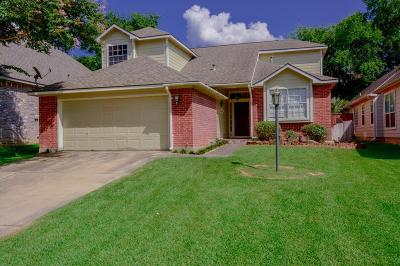 Willis Single Family Home For Sale: 4843 Moonlight Drive