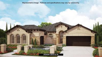 Richmond Single Family Home For Sale: 11222 Balmullo Court