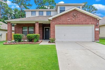 Spring Single Family Home For Sale: 2818 Lexington Park Drive