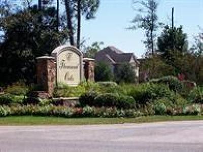 Magnolia Single Family Home For Sale: 32702 Talloaks