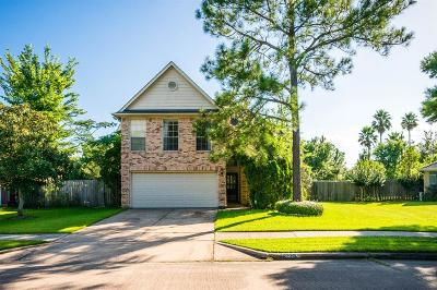 Pearland Single Family Home For Sale: 2228 Saint James Place