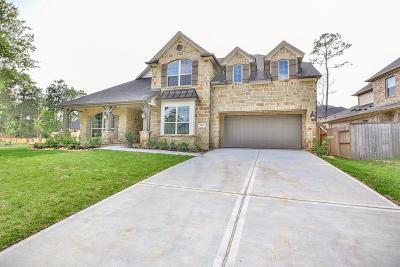 Pinehurst Single Family Home For Sale: 1030 Pleasant Pines Lane