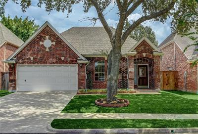 Houston Single Family Home For Sale: 1230 Charlton Park Drive
