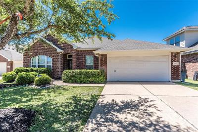 League City Single Family Home For Sale: 2203 Highstone Court