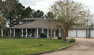 Santa Fe Single Family Home For Sale: 7232 Avenue R