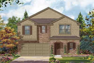 Conroe TX Single Family Home For Sale: $237,995