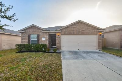 Hockley Single Family Home For Sale: 17206 Osprey Landing Drive