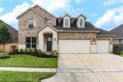 Spring TX Single Family Home For Sale: $304,990