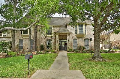 Spring TX Single Family Home Pending: $357,000