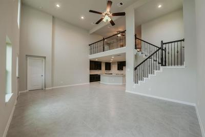 Fresno Single Family Home For Sale: 3006 Vales Point