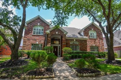 Sugar Land Single Family Home For Sale: 6507 Taimer Court