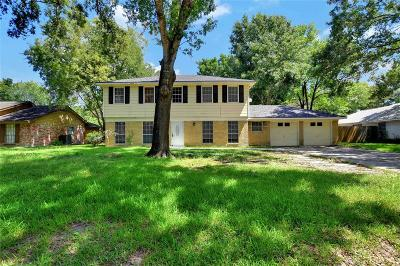 Conroe Single Family Home For Sale: 2678 S Woodloch Street