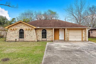 Angleton Single Family Home For Sale: 705 E Plum Street
