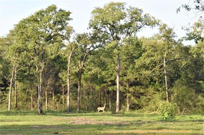 Lee County Country Home/Acreage For Sale: County Road 436