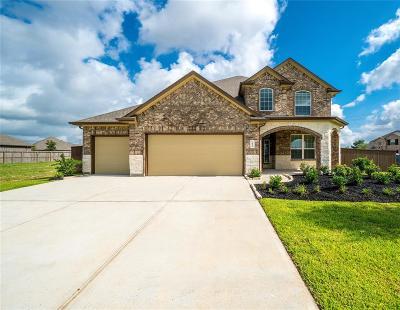 Spring Single Family Home For Sale: 7314 Laguna Lake Drive