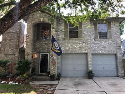 Single Family Home For Sale: 4435 Girl Scout Lane