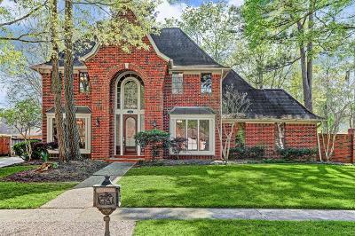 Single Family Home For Sale: 1208 Verdun Lane