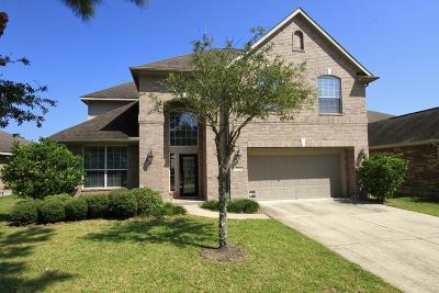 Porter Single Family Home For Sale: 20184 Southwood Oaks Drive