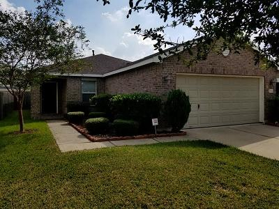 Cypress Single Family Home For Sale: 7502 Honey Pine Lane