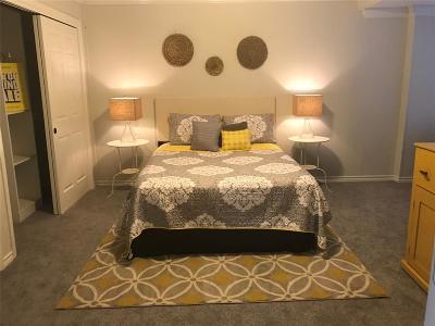 Houston TX Single Family Home For Sale: $249,900