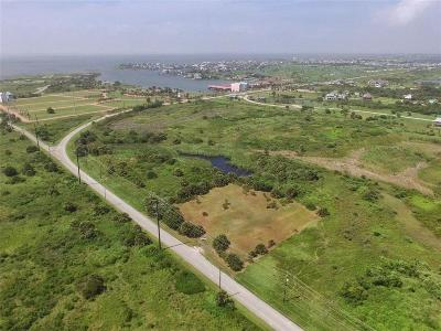 Galveston Residential Lots & Land For Sale: Tract 13 Mile Rd