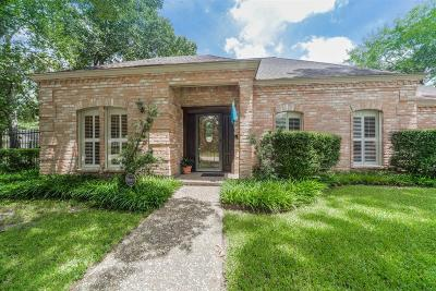 Katy Single Family Home For Sale: 20114 Wickham Court