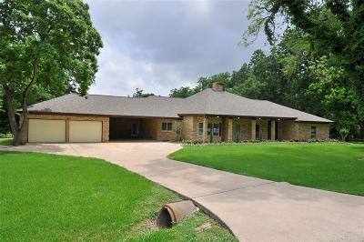 Richmond Single Family Home For Sale: 5103 Mimosa