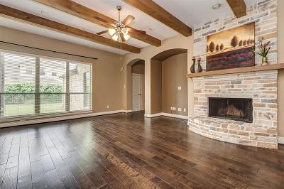 Richmond Single Family Home For Sale: 20611 Rainbow Granite Drive