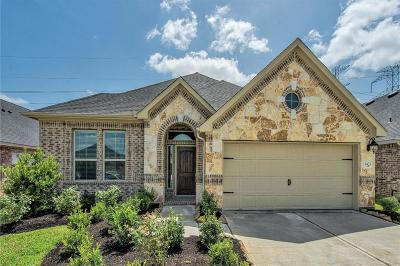 Richmond Single Family Home For Sale: 8423 Victoria Springs Drive