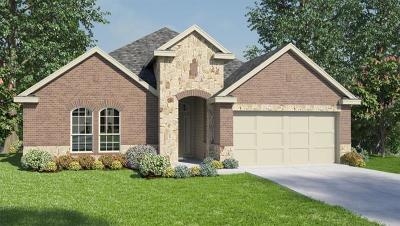 Humble TX Single Family Home For Sale: $329,290