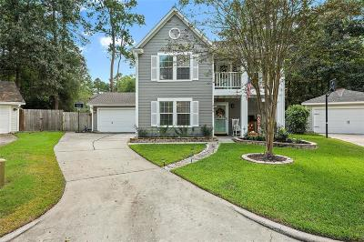 Porter Single Family Home For Sale: 18174 Windy Oaks Court