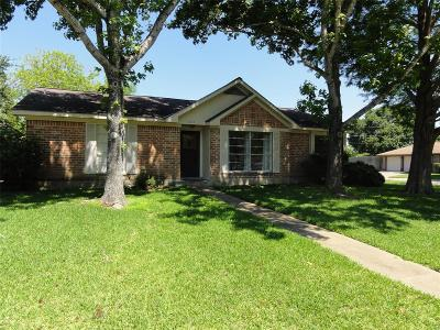 Single Family Home For Sale: 1101 Newport Boulevard