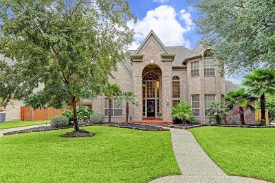 Kingwood TX Single Family Home For Sale: $339,900