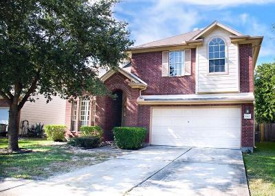 Fresno TX Single Family Home For Sale: $215,000