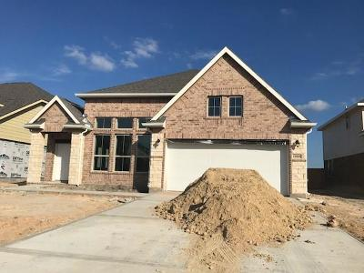Humble Single Family Home For Sale: 15006 Moonlight Mist Drive