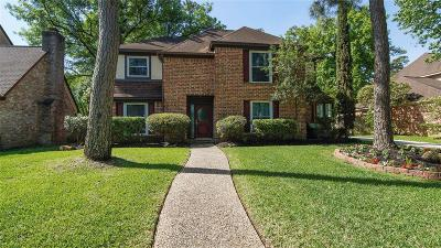 Single Family Home For Sale: 12107 Quail Creek Drive