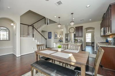Pearland Single Family Home For Sale: 1976 Honey Meadow Lane