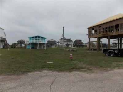 Galveston Residential Lots & Land For Sale: Lot 74 S7 Fresca