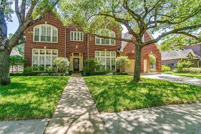 Sugar Land Single Family Home For Sale: 4023 Colony Oaks Drive