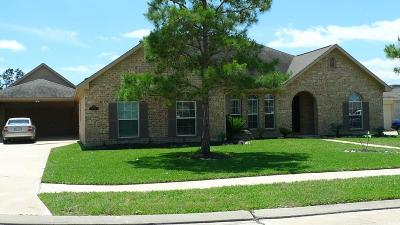 Pearland Rental For Rent: 11104 Briscoe Lane
