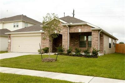 Houston Single Family Home For Sale: 6922 Rustic Pecan Lane